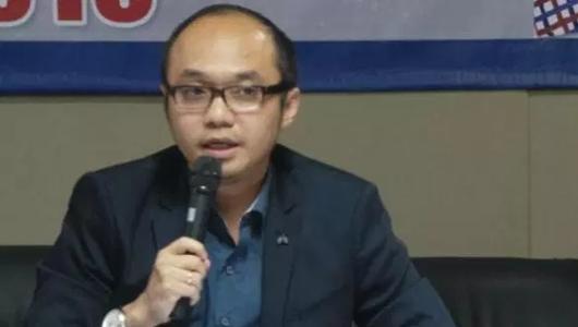Andre Rosiade Dicecar karena BPN Tak Tolak Hasil Pileg, Yunarto : Pantas Mereka Tidak Berani ke MK