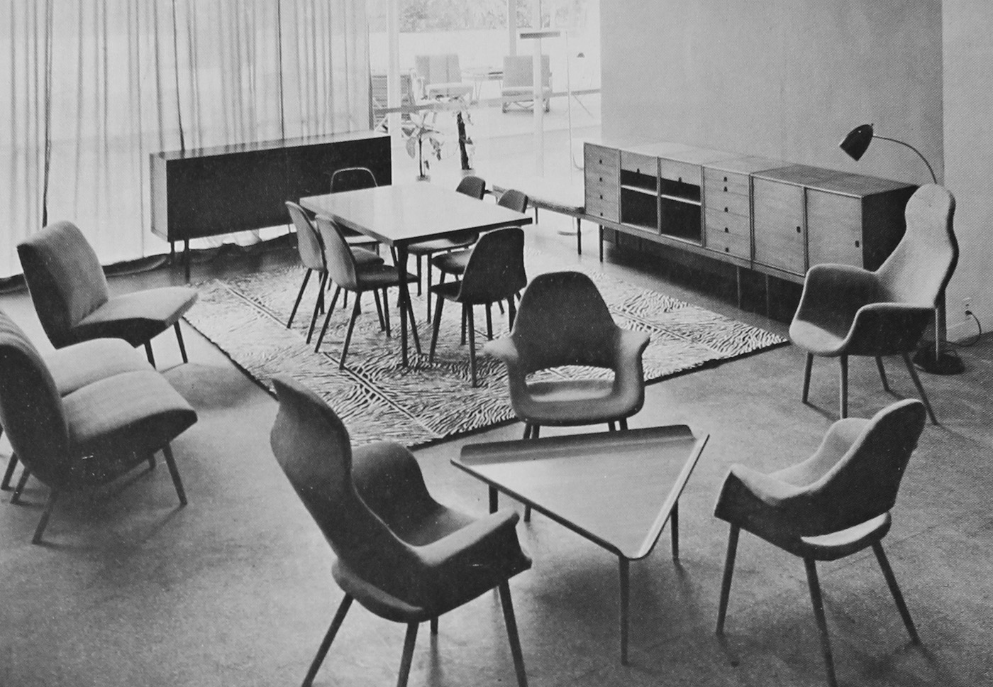 Corners Of The 20th Century Charles Amp Ray Eames