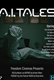 Watch A. I. Tales Online Free 2018 Putlocker
