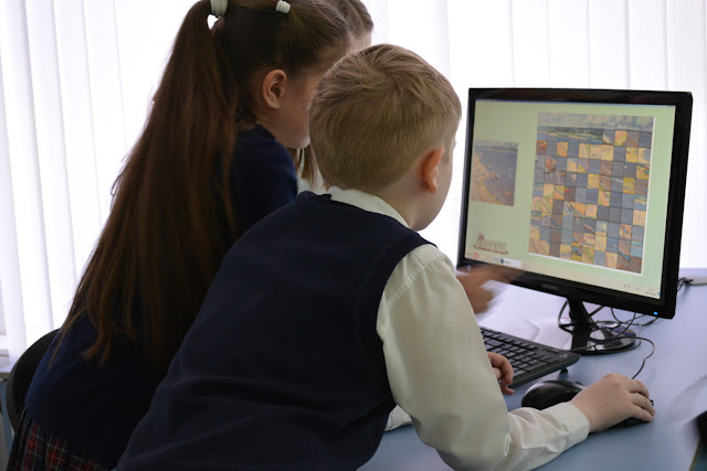 Фото 7. Программа для школьников «Чебоксары: вчера, сегодня, завтра»