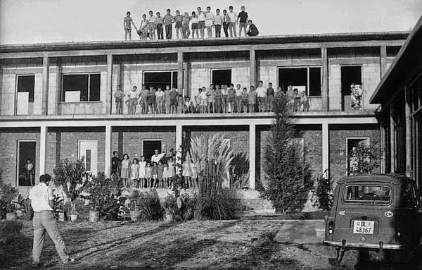 Kamp Armen: histórico orfanato armenio será revivido en Estambul