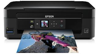 Epson SX435W Printer Driver Download
