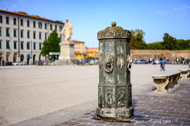 Livorno - co zobaczyć