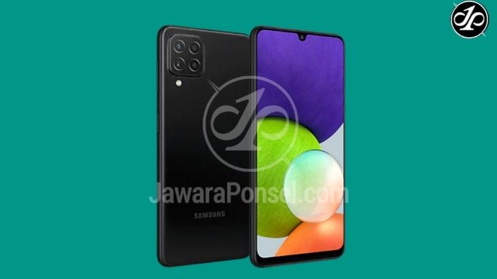 Kekurangan Samsung Galaxy A22