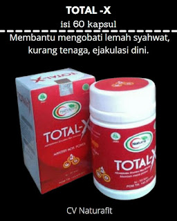 TOTAL-X