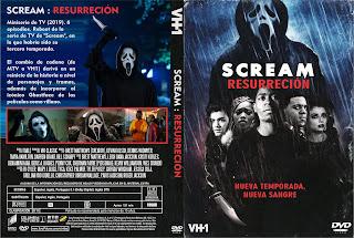 SCREAM : RESURRECIÓN - RESURRECTION - 2019
