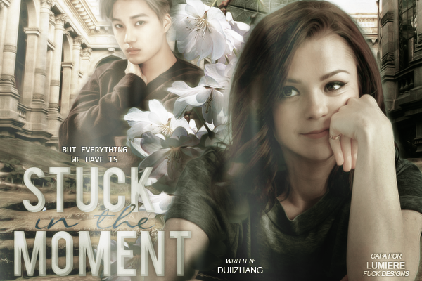 CF - Stuck in the Moment (Duiizhang)