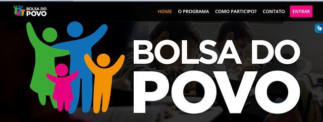 Departamento de Desenvolvimento Social da Ilha anuncia portal Bolsa do Povo para consultas e cadastros nos programas sociais do Governo do Estado