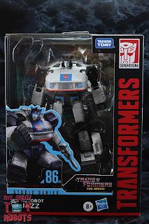 Transformers Studio Series 86 Jazz Box 01