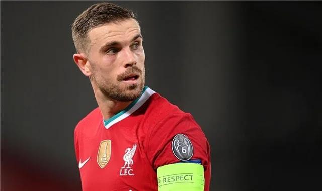 Henderson announces his opposition to the European Super League