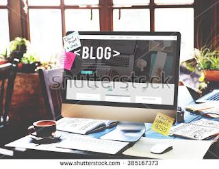 kenapa harus menjadi blogger