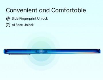 تم تأكيد تصميم ومواصفات هاتف Oppo A55 4G قبل إطلاقه في الأول من أكتوبر