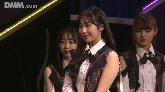 HKT48 'RESET' 191128 H5 LOD 1830 DMM (Ueno Haruka Birthday)