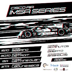 Cisco Air IMSA Series
