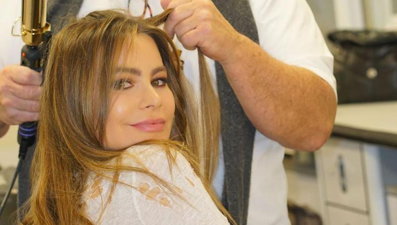 Sofia_Vergara-proljeće-frizura-kosa