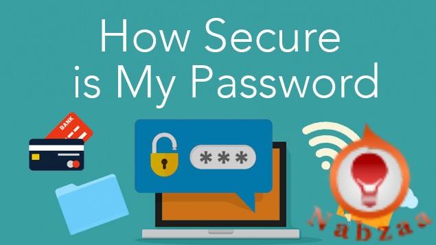 اداة جوجل الجديدة Password Alert لحمايه جميع الباسوردات المحفوظه