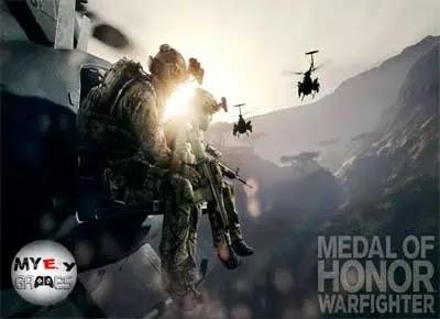 تحميل لعبة Medal of Honor Warfighter للكمبيوتر من ميديا فاير