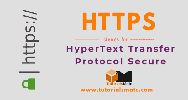 HTTPS Full Form
