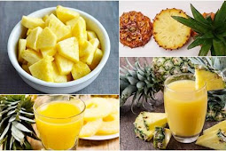 The impressive health benefits of pineapple juice for weight loss