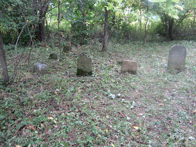 Exploring Almost Forgotten Gravesites in the Great State of