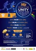 Run For Unity – Pena • 2018