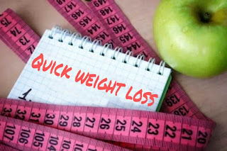 6 potential side effects that commonly occur once you will attempt to lose too much weight too fast