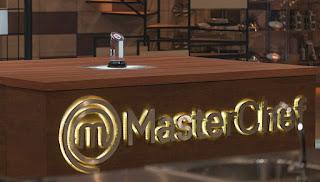 Concurso Receita Favorita Masterchef