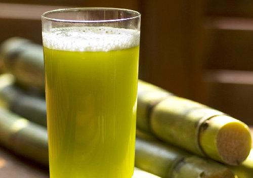 Uống nước mía thường xuyên có thể làm tan sỏi thận