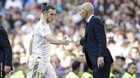 Zidane Not Interested in Bale Flag Controversy