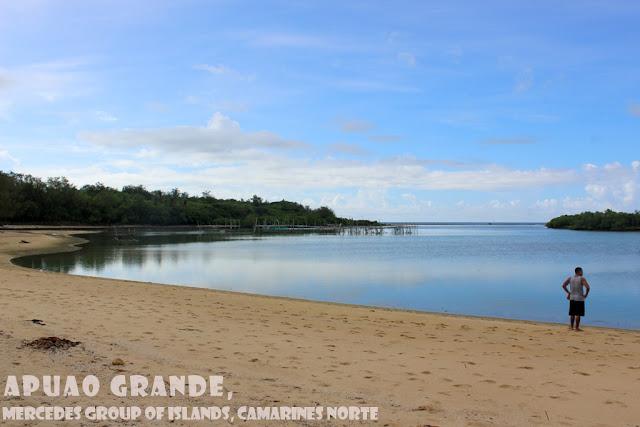Apuao Island 2020