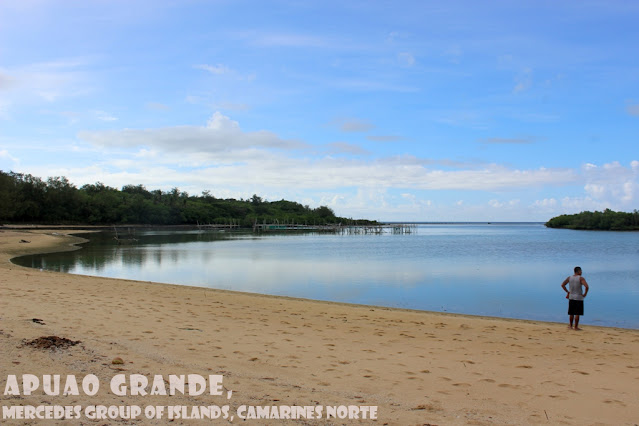 Apuao Island 2021