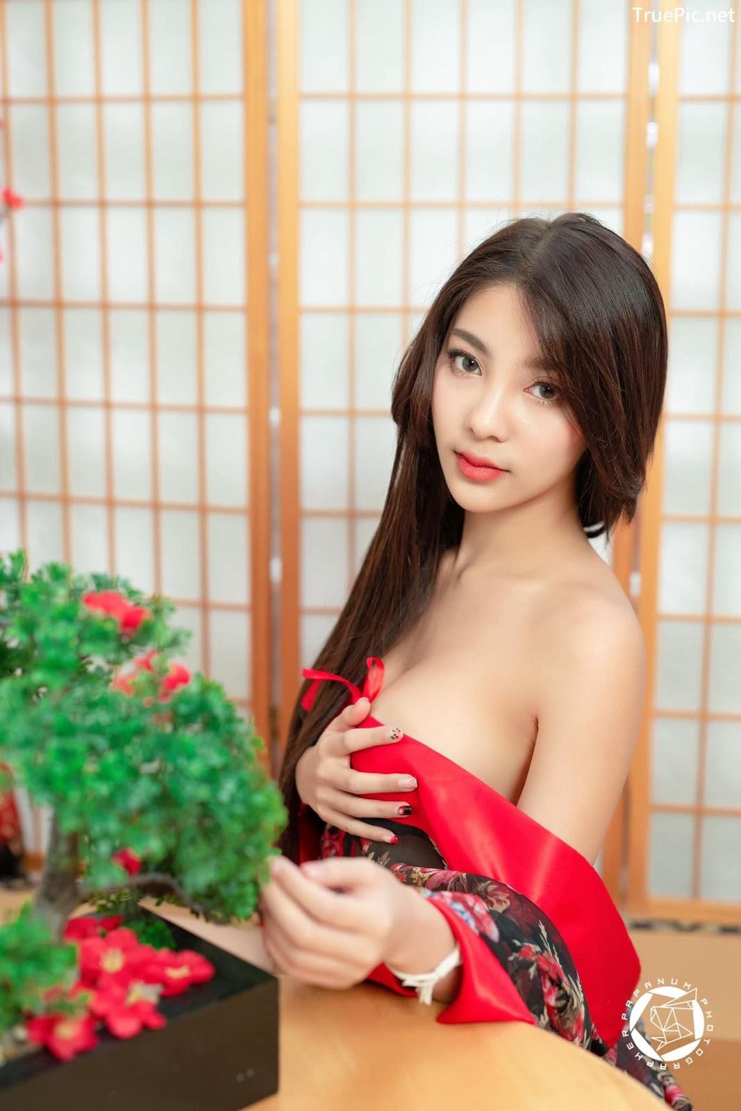 Image-Thailand-Model-Printlaaplus-Zhaengchohm-Cosplay-Japanese-Beautiful-Girl-TruePic.net- Picture-10