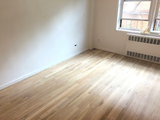 Oak Wood Floor Refinishing