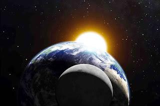 La geografia astronomica nella storia