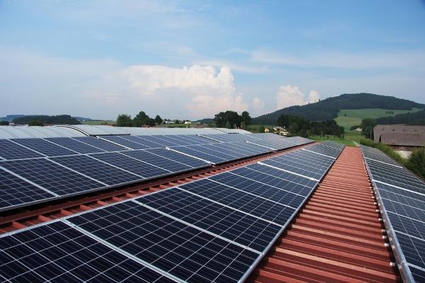 pannelli solari-energie alternative-rinnovabili-sole