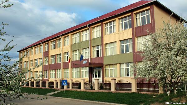 Școala Gimnazială Berchișești