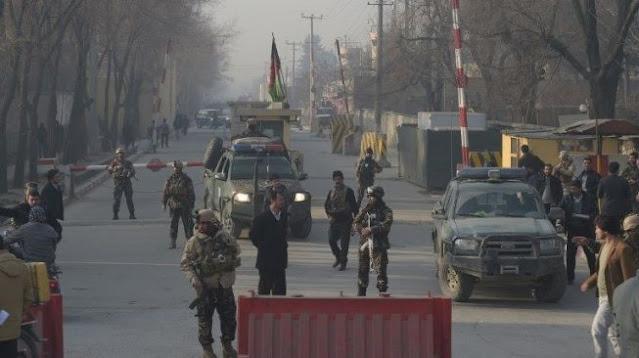 Taliban Makin Menjadi, Kini Rebut Jalalabad, Kota Kunci di Afghanistan