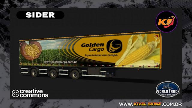 SIDER - GOLDEN CARGO