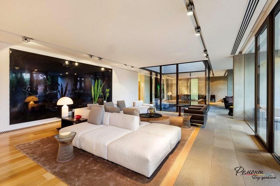 double living room sofa with functional design & 10 Original living room sofas for 2015