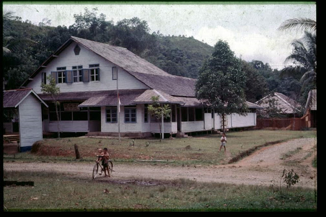 Klinik Kesehatan Bethesda di Sungai Betung