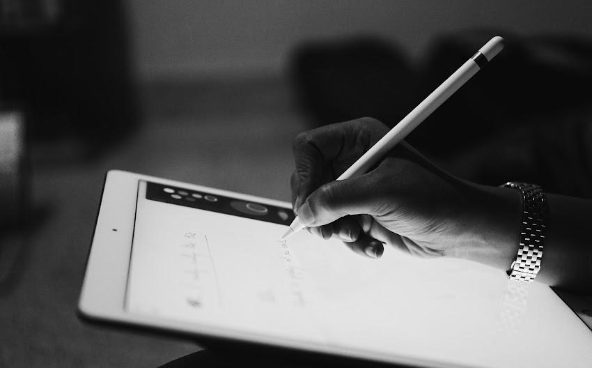 Write On iPad