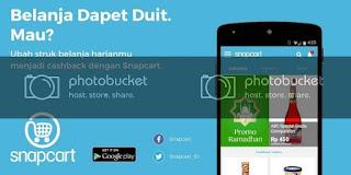 snapchart aplikasi penghasil pulsa gratis