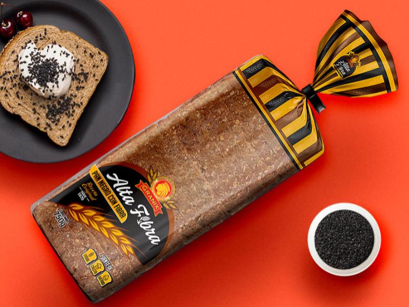 Alta Fibra Bread