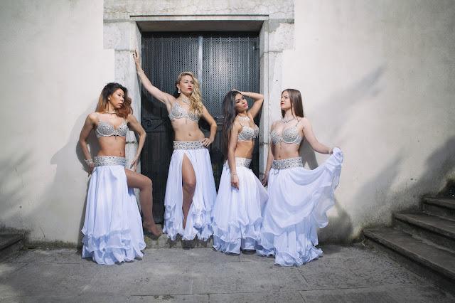 danseuses, spectacle danse, animations, danse orientale lyon cours danseuses ashaanty project cie rhone alpes