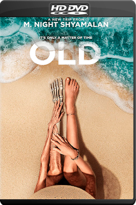 Old [2021] [Custom – DVDR] [Latino]