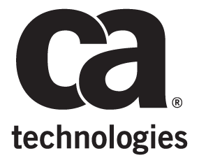 CA Technologies Accelerates the Development and Integration of Secure APIs for Modern Application Architectures and Mobile Initiatives