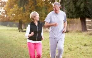 هل ممارسة الرياضة والتمارين تضر كبار السن | موقع عناكب anakeb