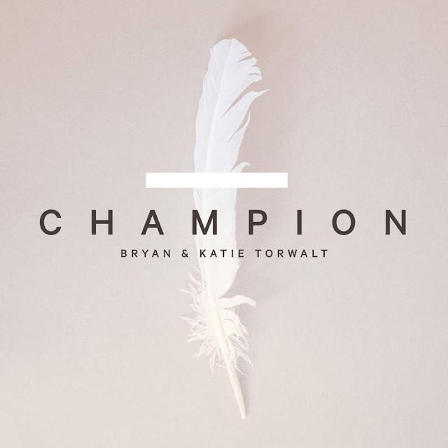 Bryan & Katie Torwalt - World of Grace (Audio Download) | #BelieversCompanion