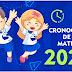 Matriculas para o ano letivo de 2021 se iniciará na próxima segunda-feira no Alto do Rodrigues