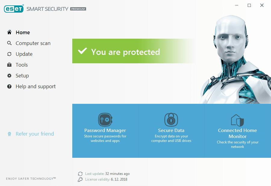 ESET Internet Security Full Español